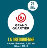 La Grégorienne Grand-Quartier