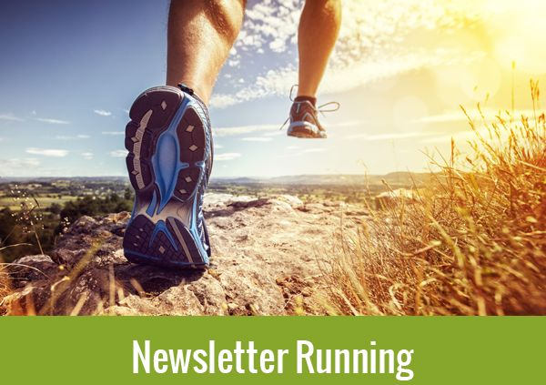 Newsletter Running Ouest-France